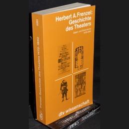 Frenzel .:. Geschichte des...