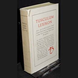 Tusculum .:. Lexikon