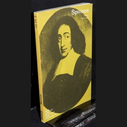 Vries .:. Baruch de Spinoza
