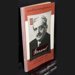 Beguin .:. Georges Bernanos