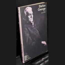 Schonauer .:. Stefan George