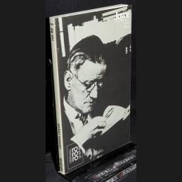 Paris .:. James Joyce