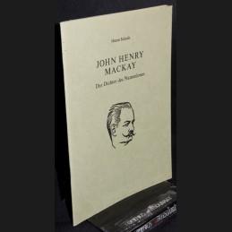 Schaub .:. John Henry Mackay