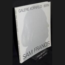 Sam Francis .:. Eine...