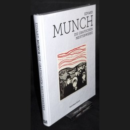 Munch .:. Die grafischen...