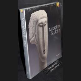 Modigliani .:. Sculptor