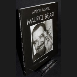 Imsand .:. Maurice Bejart