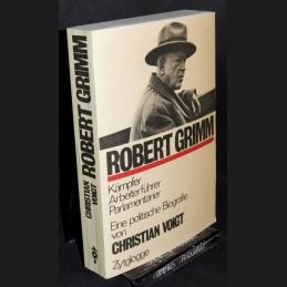 Voigt .:. Robert Grimm