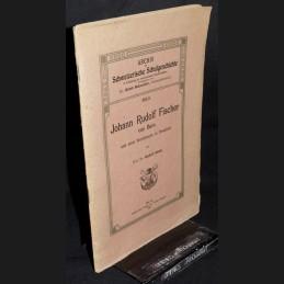 Steck .:. Johann Rudolf...