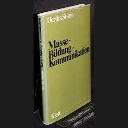 Sturm .:. Masse, Bildung,...