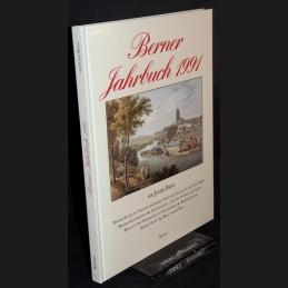 Berner Jahrbuch 1991 .:....