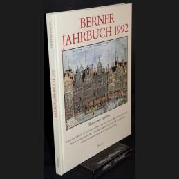 Berner Jahrbuch 1992 .:....