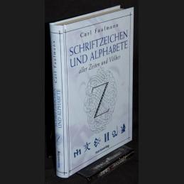 Faulmann .:. Schriftzeichen...