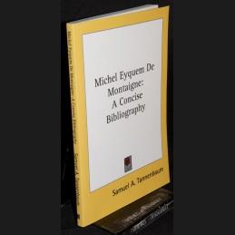 Tannenbaum .:. Michel...