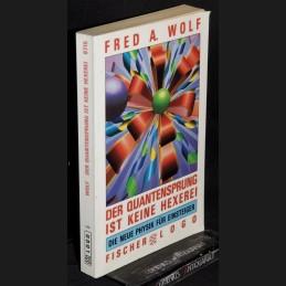 Wolf .:. Der Quantensprung...