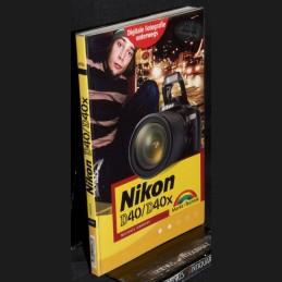 Gradias .:. Nikon D40, D40x
