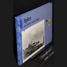 Stettler .:. Spiez in alten...