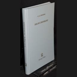 Bogeng .:. Der Bucheinband