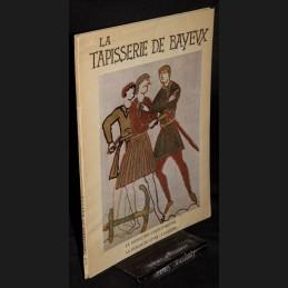 La tapisserie .:. de Bayeux