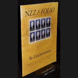 NZZ-Folio, 1996/8 .:. In...