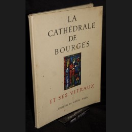Verrier .:. La cathedrale...