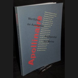 Apollinaire .:. Wortfuehrer...