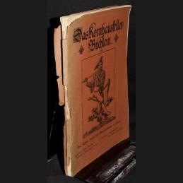 Kornhauskeller .:. Buechlein