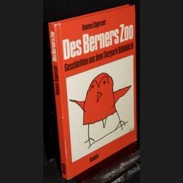 Saegesser .:. Des Berners Zoo