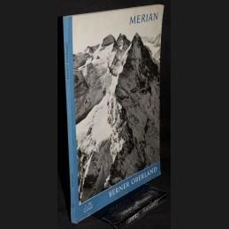 Merian .:. Berner Oberland