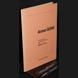 Freuler .:. Anna Goeldi