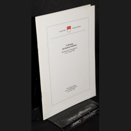 Verfassungsvorlage .:....