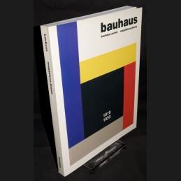 Droste .:. Bauhaus. 1919 -...
