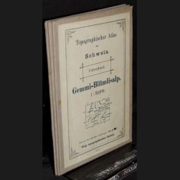 Topographischer Atlas .:....