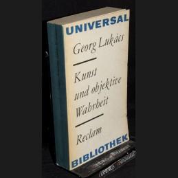 Lukacs .:. Kunst und...