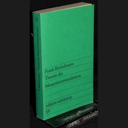 Boeckelmann .:. Theorie der...