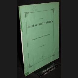 Neujahrsblatt 1886 .:. Aus...