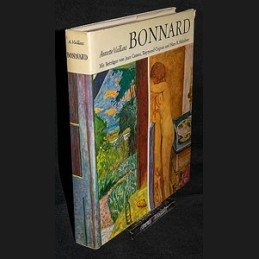 Vaillant .:. Pierre Bonnard