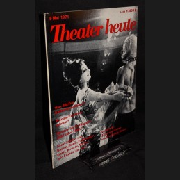 Theater heute .:. 1971/05