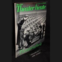 Theater heute .:. 1969/03