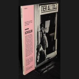 Der Alltag .:. 1990/3: Konsum