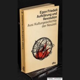 Friedell .:. Aufklaerung...