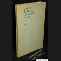 Lexikon des .:. Berner...