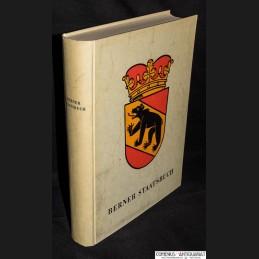 Berner .:. Staatsbuch