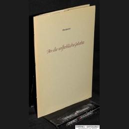Beethoven .:. An Graefin...