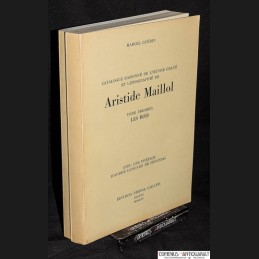 Aristide Maillol .:....