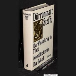 Duerrenmatt .:. Stoffe I-III