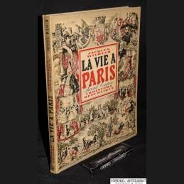 Wilhelm .:. La vie a Paris