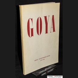 Goya .:. Retrospective -...