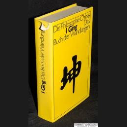 I Ging .:. Das Buch der...