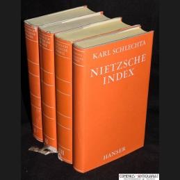 Nietzsche .:. Werke in drei...